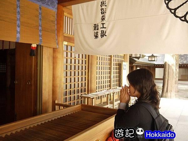 北海道神宮30