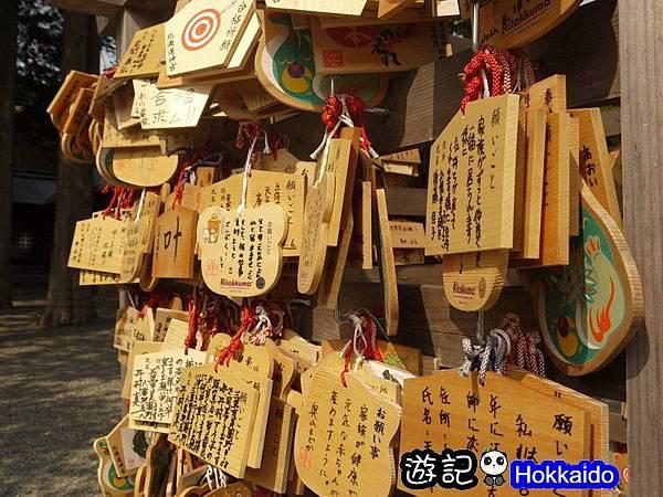 北海道神宮34
