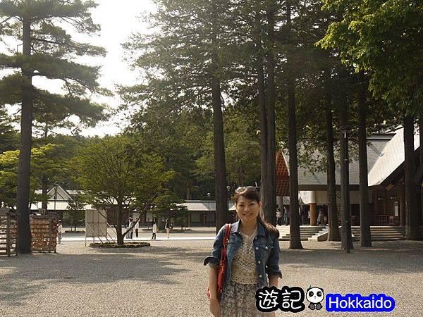 北海道神宮45