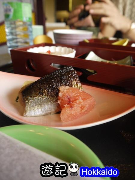 札幌東京巨蛋早餐03