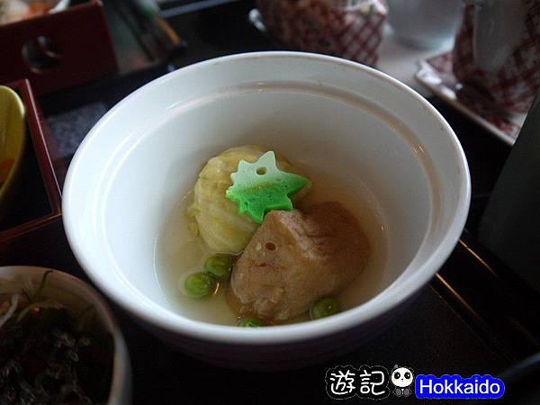 札幌東京巨蛋早餐05