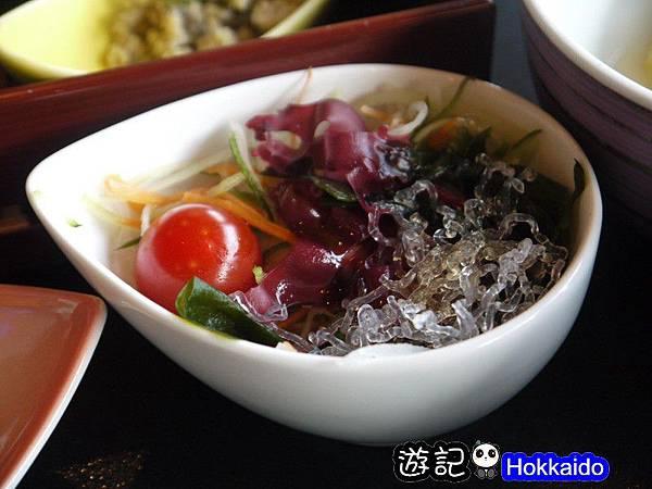 札幌東京巨蛋早餐09