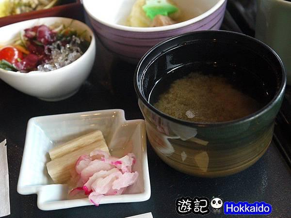 札幌東京巨蛋早餐11