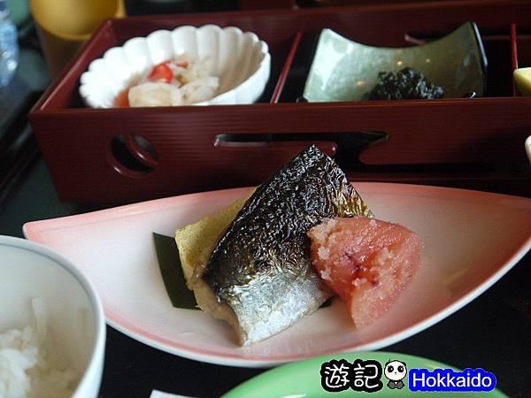 札幌東京巨蛋早餐13