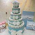 蛋糕塔02