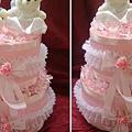 蛋糕塔01