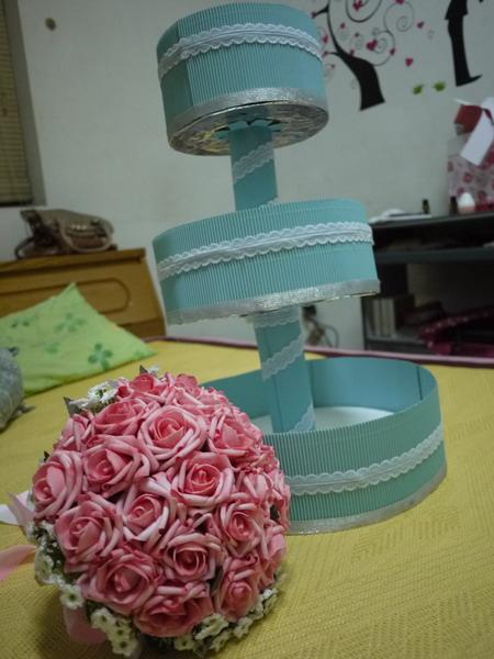 蛋糕塔05