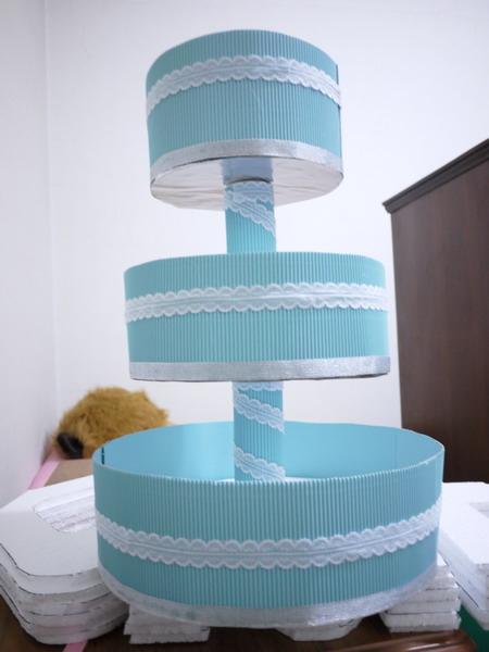 蛋糕塔06
