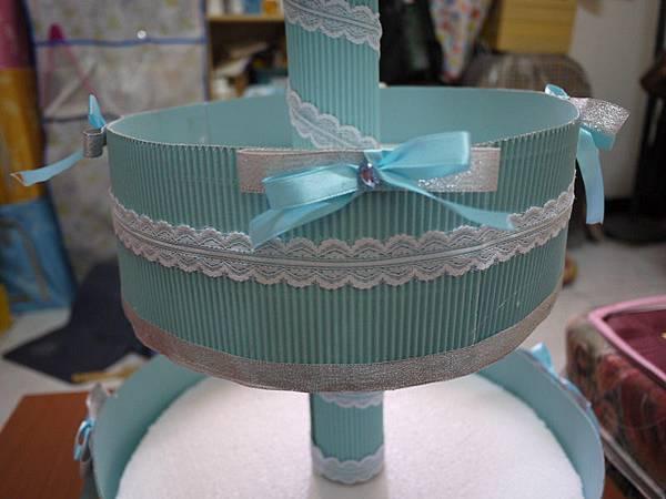 蛋糕塔07