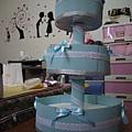 蛋糕塔08