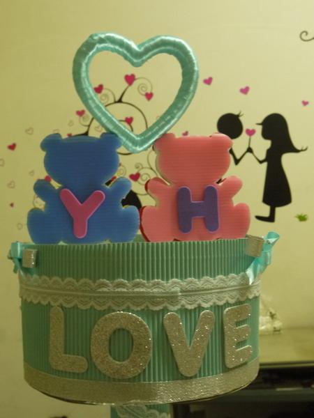 蛋糕塔10