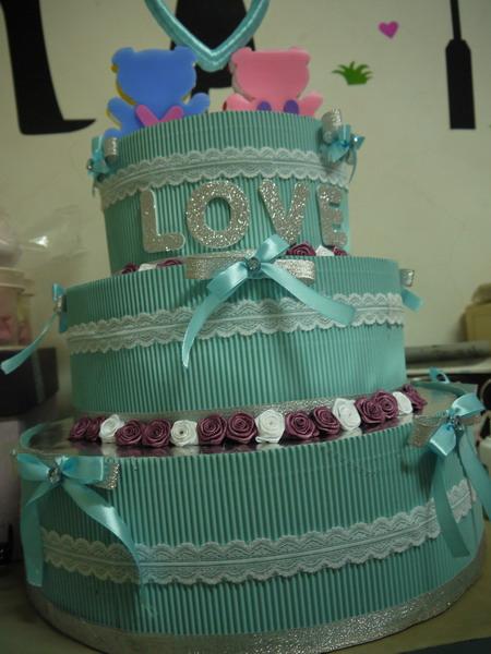 蛋糕塔11