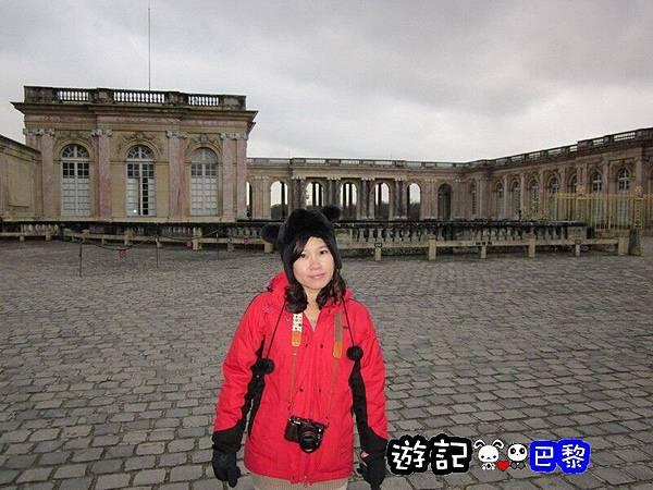 凡爾賽宮庭園03
