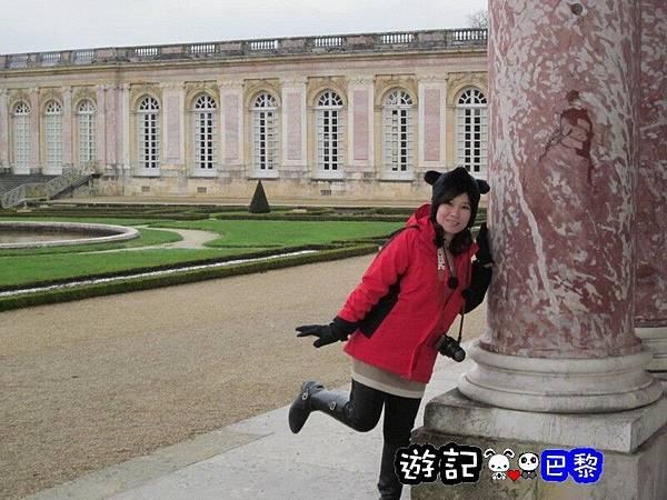 凡爾賽宮庭園06