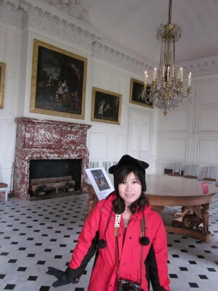凡爾賽宮庭園05