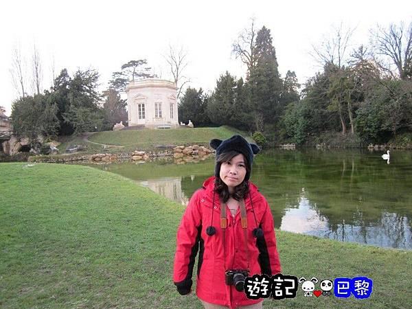凡爾賽宮庭園12