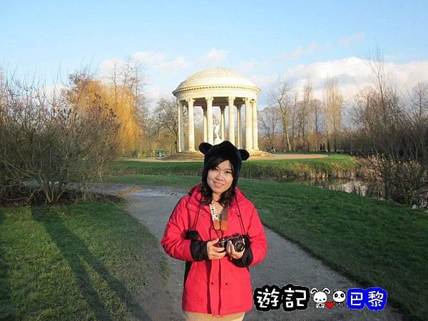 凡爾賽宮庭園14