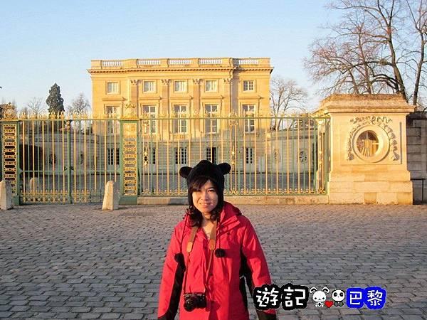 凡爾賽宮庭園16