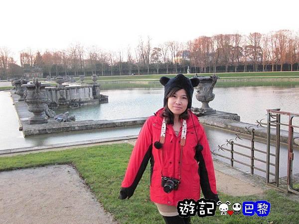凡爾賽宮庭園18