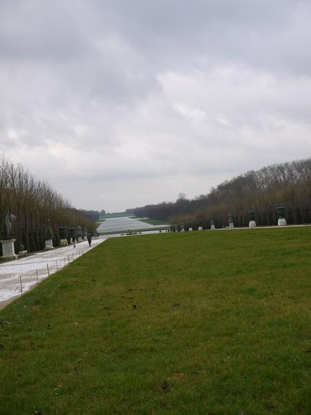凡爾賽宮庭園28