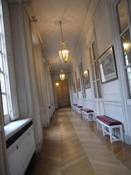 凡爾賽宮庭園42