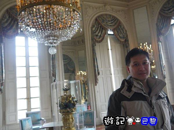 凡爾賽宮庭園43
