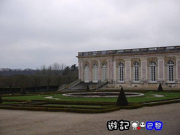 凡爾賽宮庭園46