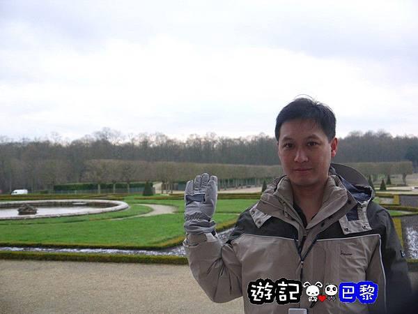 凡爾賽宮庭園47