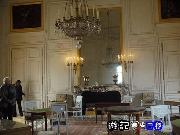 凡爾賽宮庭園48