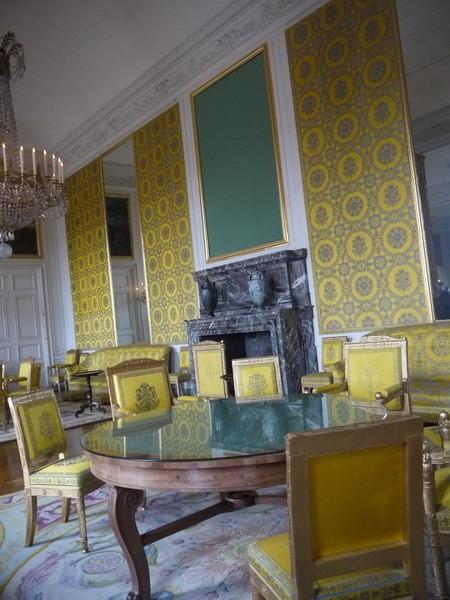 凡爾賽宮庭園49
