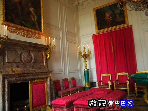 凡爾賽宮庭園52