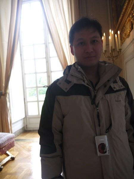 凡爾賽宮庭園54