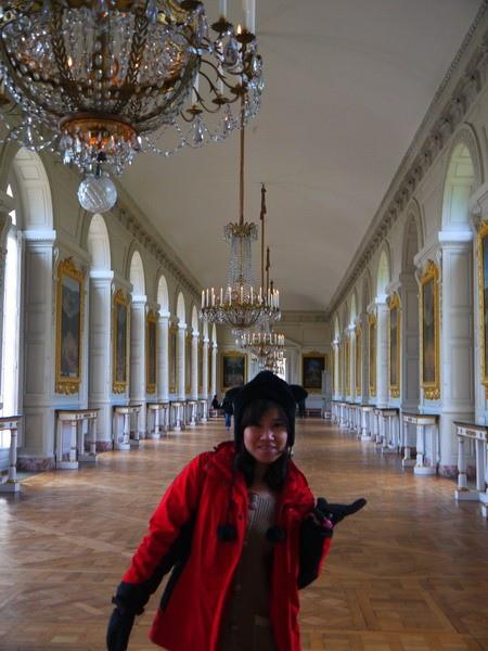 凡爾賽宮庭園56