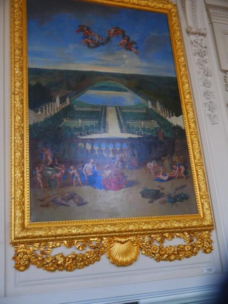 凡爾賽宮庭園57