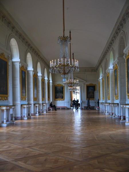 凡爾賽宮庭園58