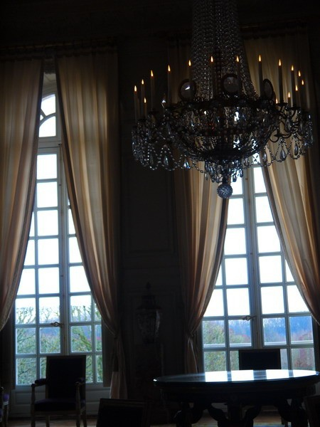 凡爾賽宮庭園62