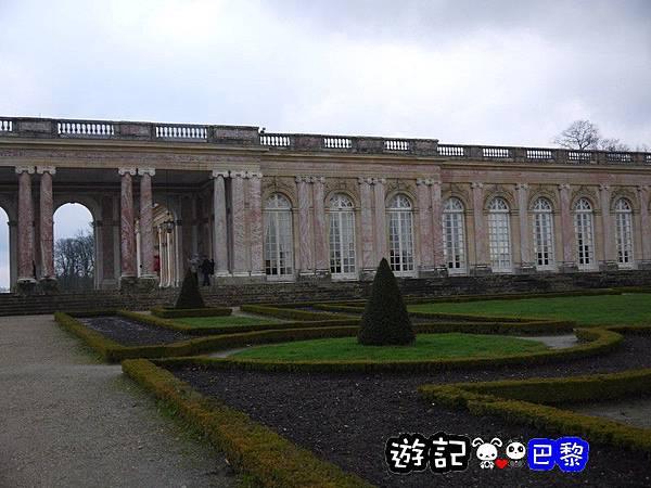 凡爾賽宮庭園65