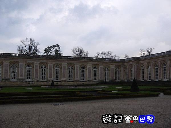 凡爾賽宮庭園66