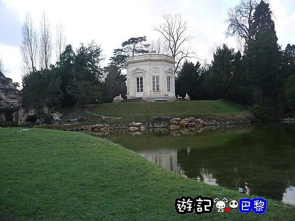 凡爾賽宮庭園70