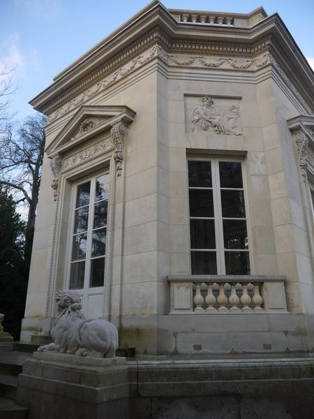 凡爾賽宮庭園72
