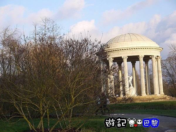 凡爾賽宮庭園78