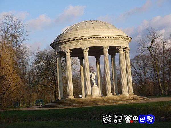 凡爾賽宮庭園79
