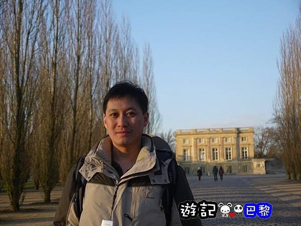 凡爾賽宮庭園85