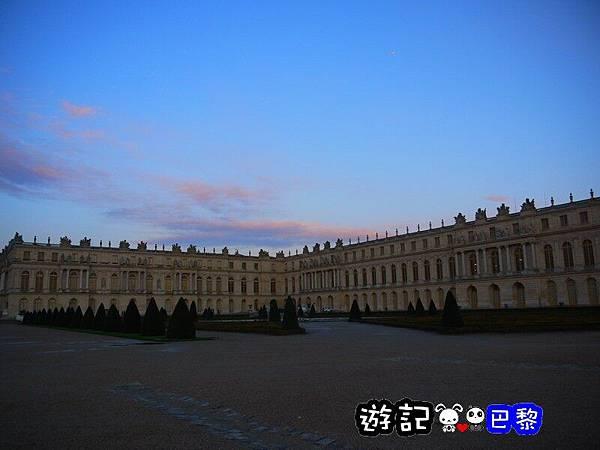 凡爾賽宮庭園113