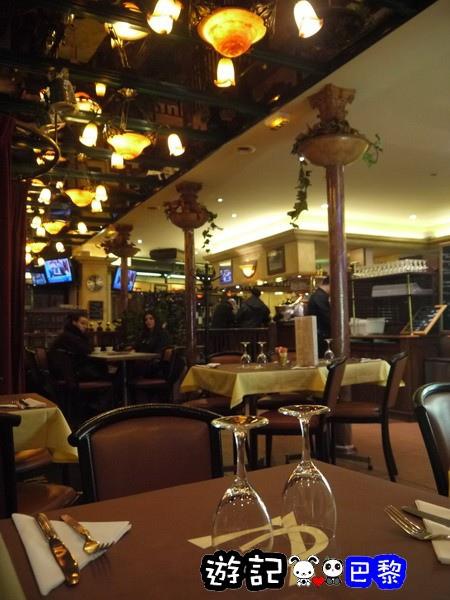 凡爾賽宮晚餐05