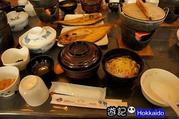 日式和食料理 01