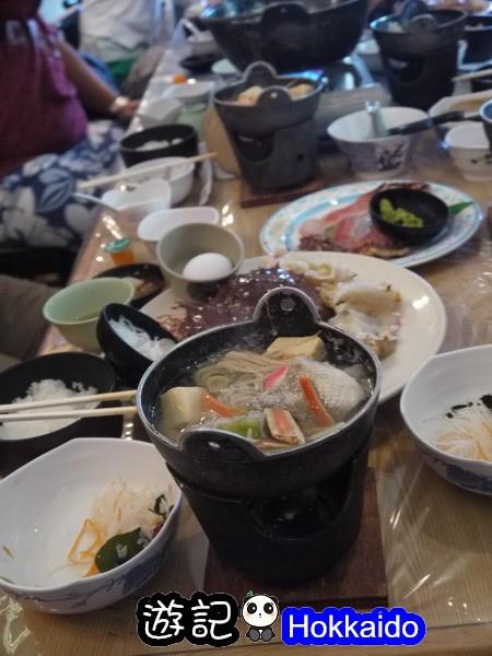 日式和食料理 09