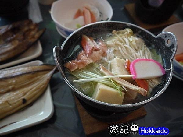 日式和食料理 16