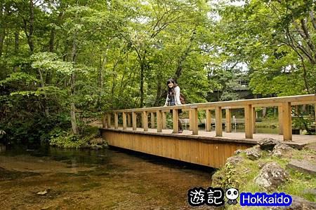 京極羊蹄湧水公園01