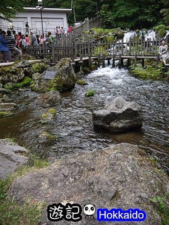 京極羊蹄湧水公園17
